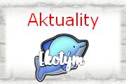 Ekotým - aktuality